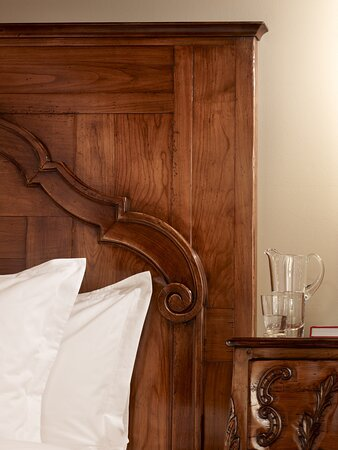 Guest Room Detail