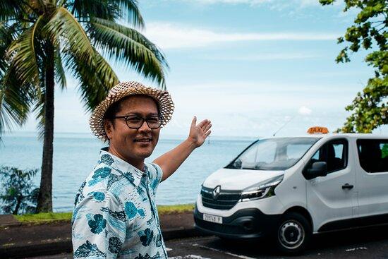 Yota Tahiti Tours & Taxi