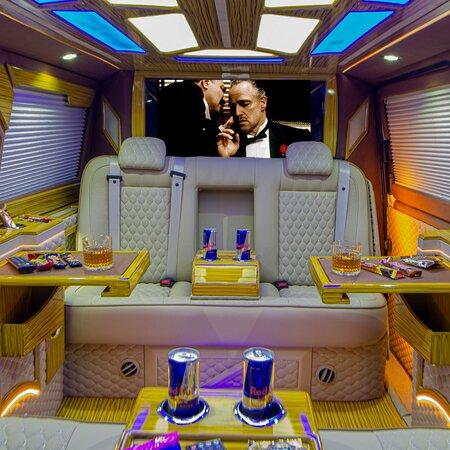 Antalya Province, Turkey: ÇAKIROĞLU VIP TRANSFER