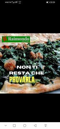 Raimondo La Pizza Al Taglio