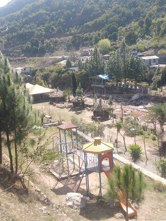 Shahdara Valley Islamabad