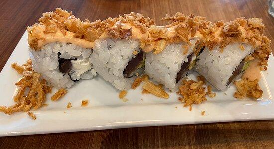 imagen Sushi Gallery en Durango