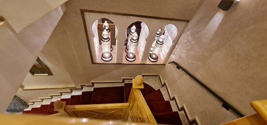 1fs Floor Stairs