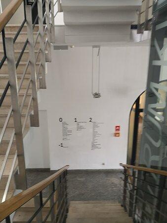 I piętro