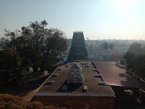 Champakadhama Swamy Temple