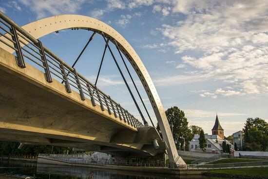 Tartu, Estonia: Photo: Rene Põder