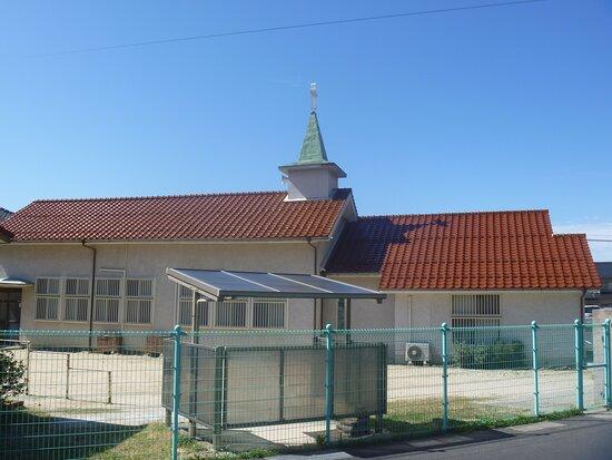 Oda Evangelical Lutheran Church