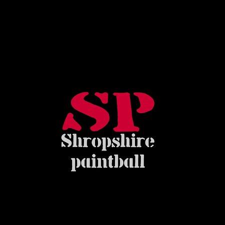 Dorrington, UK: Shropshire paintball