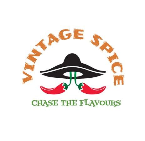 Vintage Spice Logo