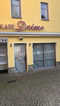 Eiscafe Doimo
