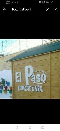 Riogordo, Španielsko: Precioso quiosco de madera