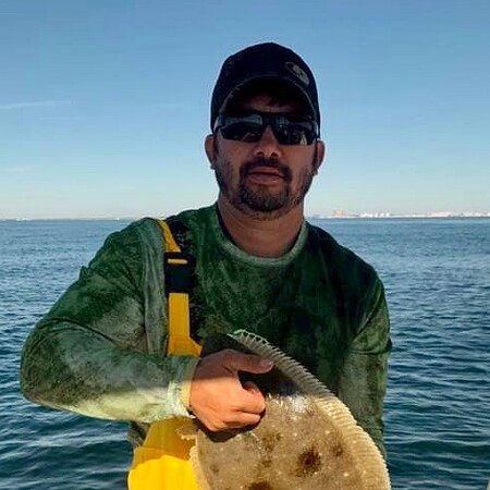 Destin, FL: Time Off Fishing