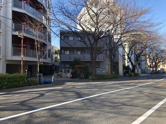 Matsugaoka Inarisha