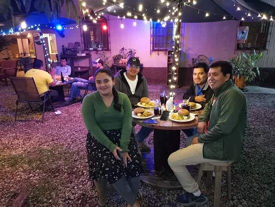 Fray Bartolome de las Casas, Guatemala: Con amigos