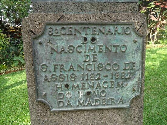 Sao Francisco de Assis