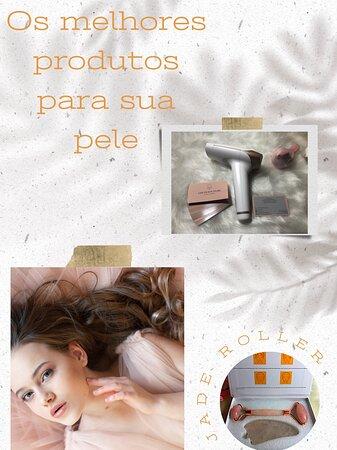 Mongagua, SP: Os melhores produtos para sua pele.