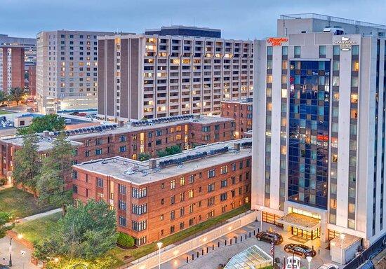 Homewood Suites by Hilton Silver Spring Washington DC