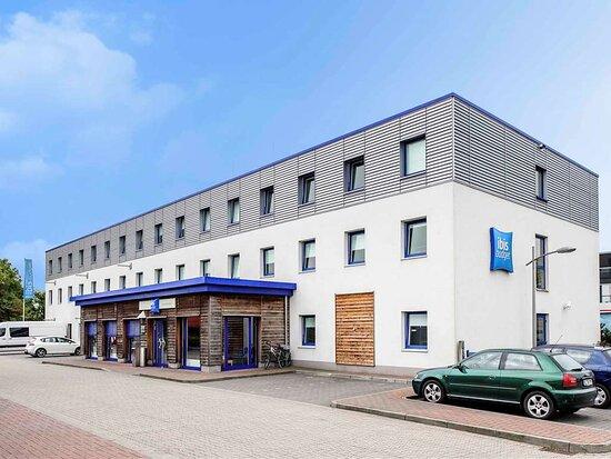 Ibis Budget Flensburg Handewitt