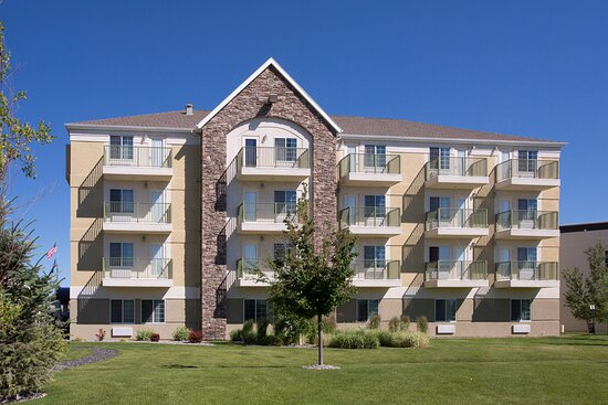 Welcome to Candlewood Suites Idaho Falls, Idaho