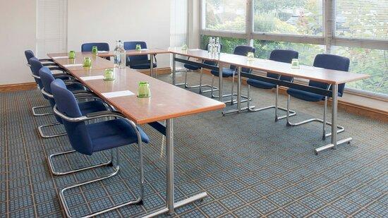 Flexible set ups and new meetings product at Holiday Inn Swindon