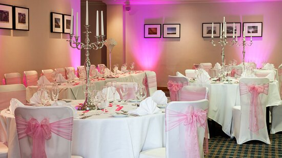 Let us take care of everything for your big day