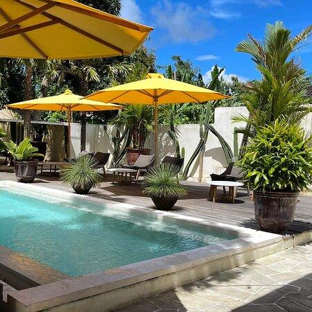 Gooseberry pool