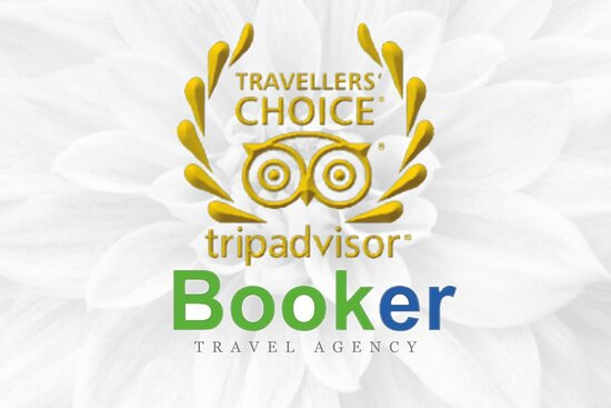 Booker Tours & Transfers