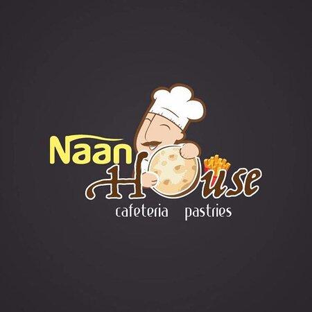 Naan House Logo
