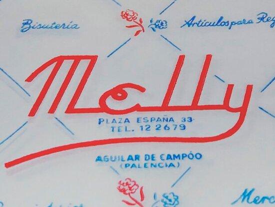 Mercería Melly