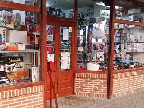 Ferretería Castilla - Cadena 88