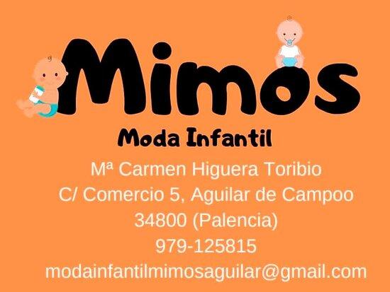Moda Infantil Mimos