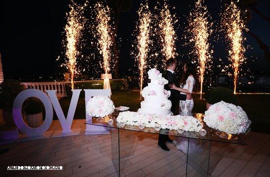 Villa posillipo matrimoni