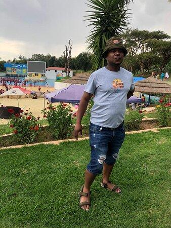 Tembisa, África do Sul: TR & T