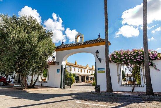 Puerta de Algadir, hoteles en El Puerto de Santa María
