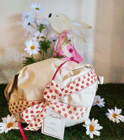Speciali colombe per Pasqua - Il lato dolce