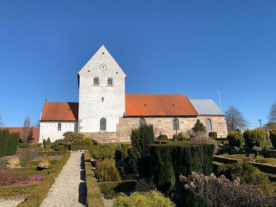 Aidt Kirke