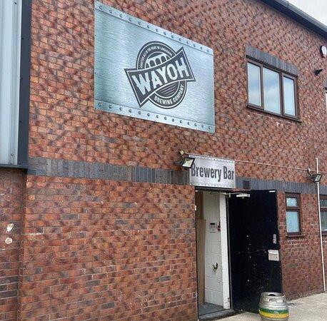 Wayoh Brewing Company