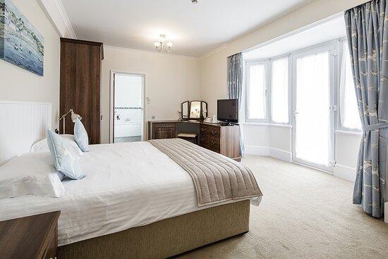 Single occupancy room - Picture of Ommaroo Hotel, Jersey - Tripadvisor