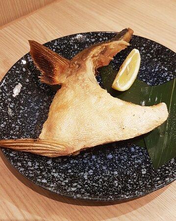 鹽燒日本油甘魚鮫