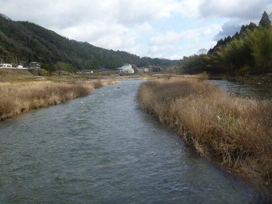 Kizu River