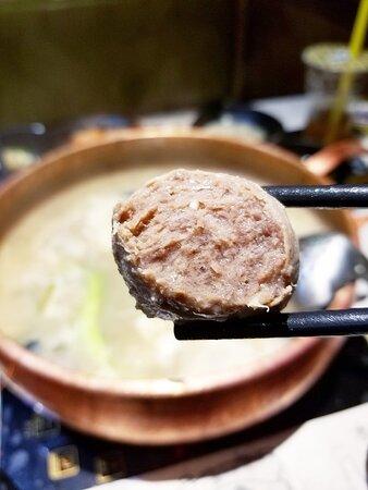 🥘我最喜愛的台式火鍋❤