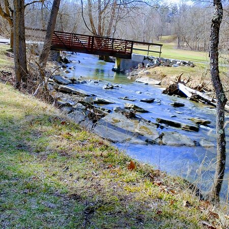 Mingo Creek County Park