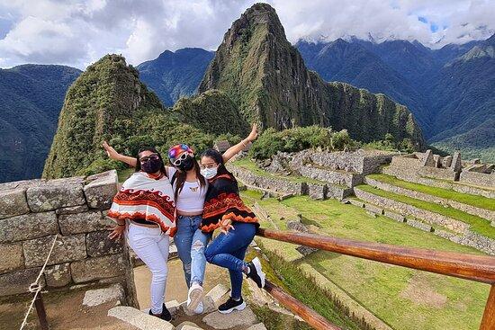 Peru Sumaq Travel - PST