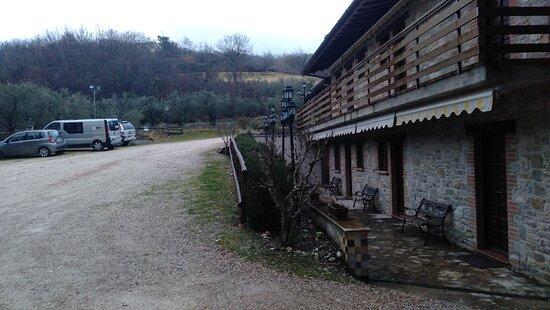 Valtopina Foto