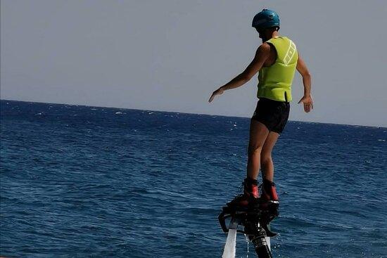 Flyboard kos Watersports
