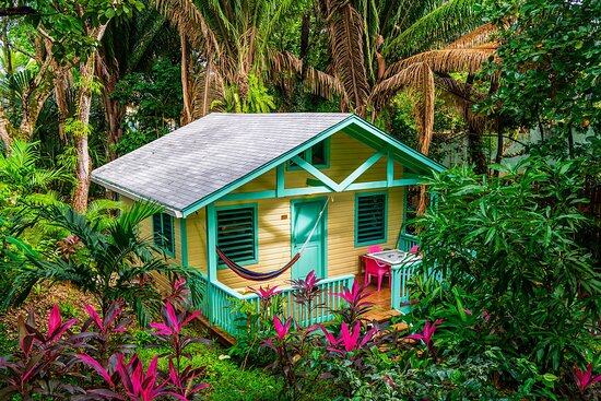 Garden Studio Casita