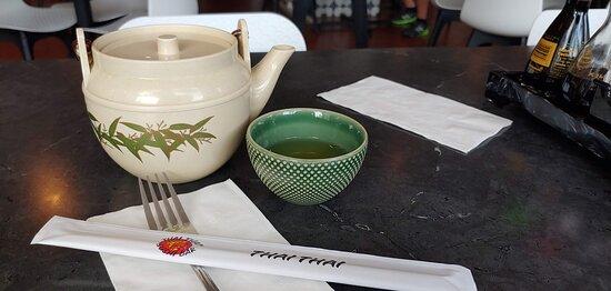 Cute Tea Pot