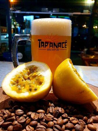 Tapanacê BrewPub