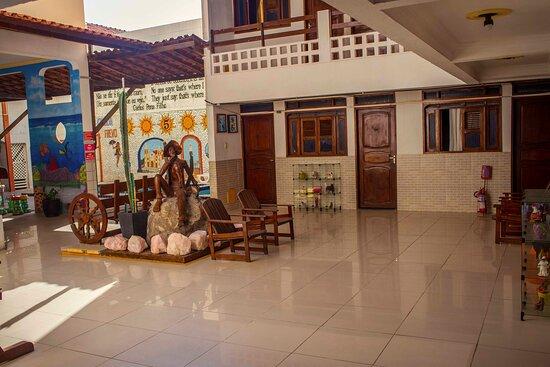 Hotel 5 Sois