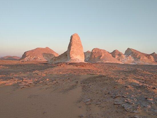 Потрясающий трех-дневный тур в пустыню. март 2021